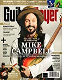 8. Guitar Player Magazine May 2020 | Mike Campbell