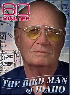 60 Minutes - The Birdman From Idaho October 7, 2007