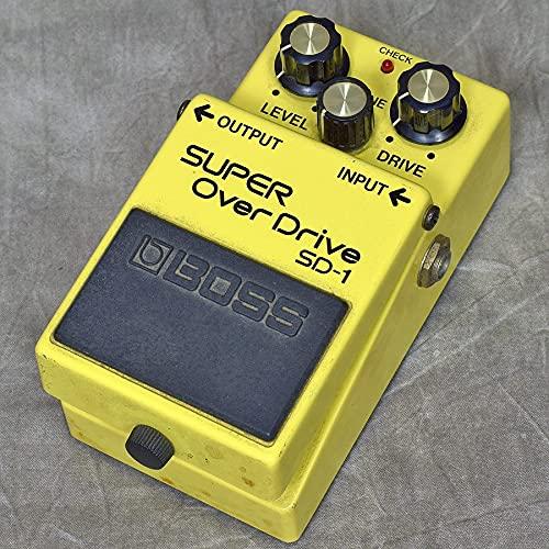 BOSS ボス/SD-1 JAPAN Super Overdrive ACA仕様