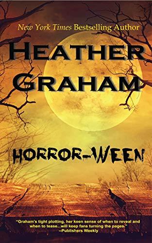 Horror-Ween (Krewe of Hunters)