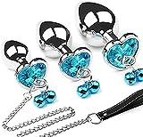 Juego de 3 piezas para principiantes principiantes Plug ÀnÀl Trainer Kit Diseño de joyas de lujo Metal Beginner Toys...