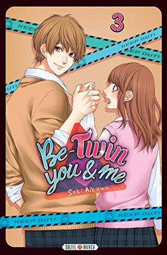 Be-Twin you and me T03