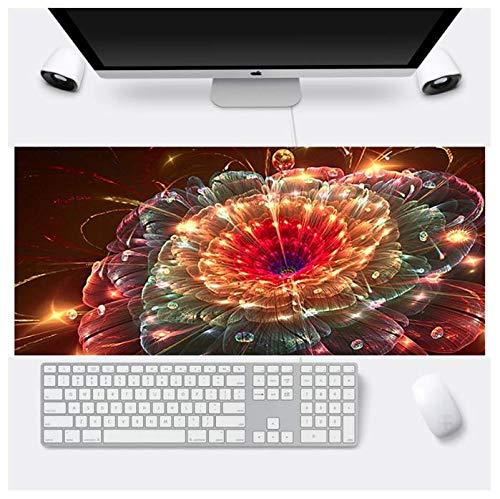 Spiel spiel mauspad player tastatur pad schloss beistelltisch schutz schreibtisch mauspad 900 * 400 * 3mm