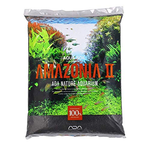 ADA Aqua Soil Amazonia II Normal Type (9L)