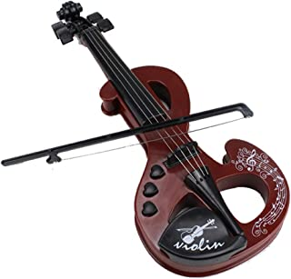 Beautiful Children's Educational Toys,Simulation Violin Instruments,Gift(A1) Durable(2019 DSCD)