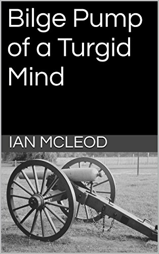 Bilge Pump of a Turgid Mind (English Edition)