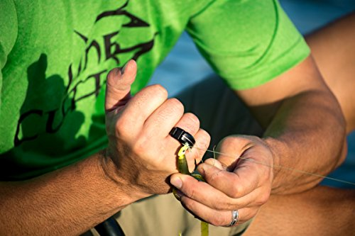 Line Cutterz: The Quick Fishing Line Cutting Solution