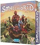 スモールワールド (Small World) ボードゲーム