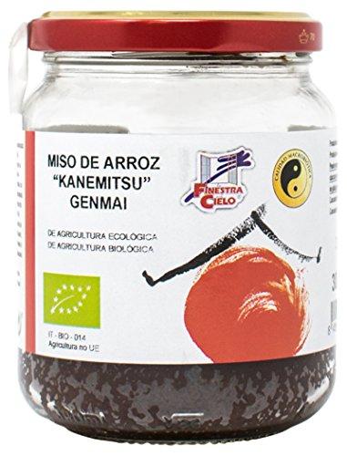 Miso de riso - La Finestra Sul Cielo - 300 g - Alimentazione macrobiotica