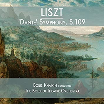 Liszt: 'Dante' Symphony, S.109