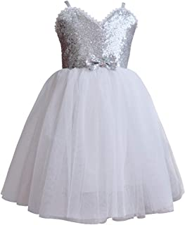 Lace Flower Girl Dress Ivory White Long Sleeves Boho Rustic Gown with Belt