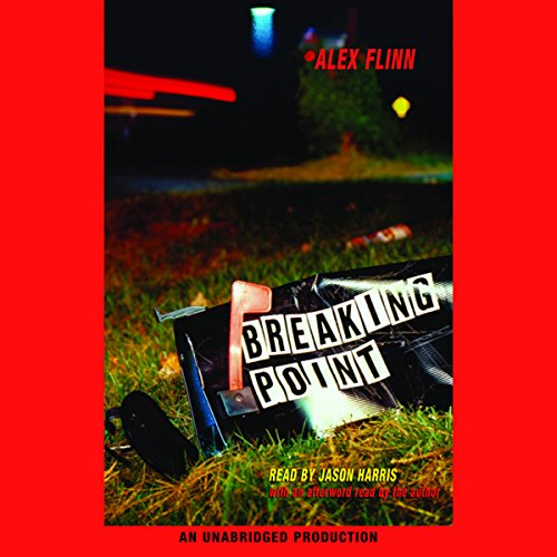 Breaking Point Titelbild