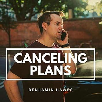 Canceling Plans
