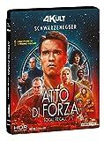 """Atto Di Forza""""4Kult"""" (4K+Br) + Card Numerata"""