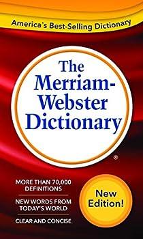 Best merriam webster dictionary Reviews