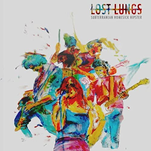 Lost Lungs