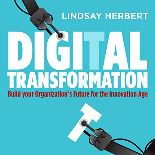 Digital Transformation Titelbild