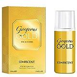 Starscent - Gorgeous Gold EDP
