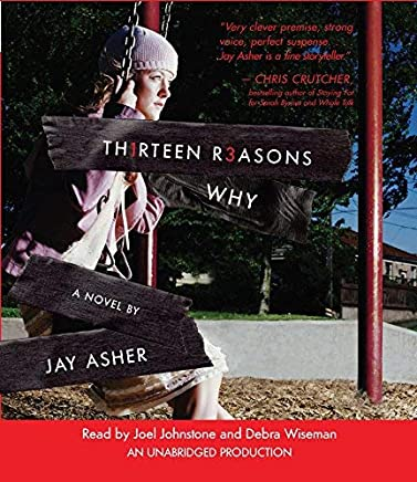 Thirteen Reasons Why by Jay Asher(2007-10-23)
