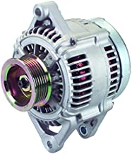 Premier Gear PG-13765 Professional Grade New Alternator
