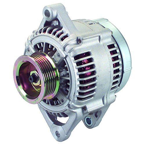 New Alternator For Dodge Grand Caravan & Country Voyager 1996-00 3.0 3.3 3.8 V6