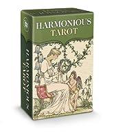 Harmonious Tarot - Mini Tarot
