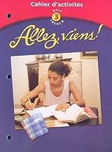 Best allez viens level 3 textbook Reviews