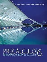 Precálculo - 6º Edición