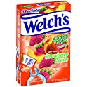 72-Count Welch's Sticks Singles To Go Water Drink Mix