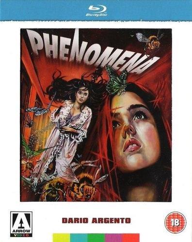 Phenomena [Blu-ray]