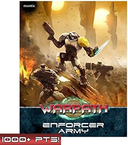 Warpath Enforcers Set Armée