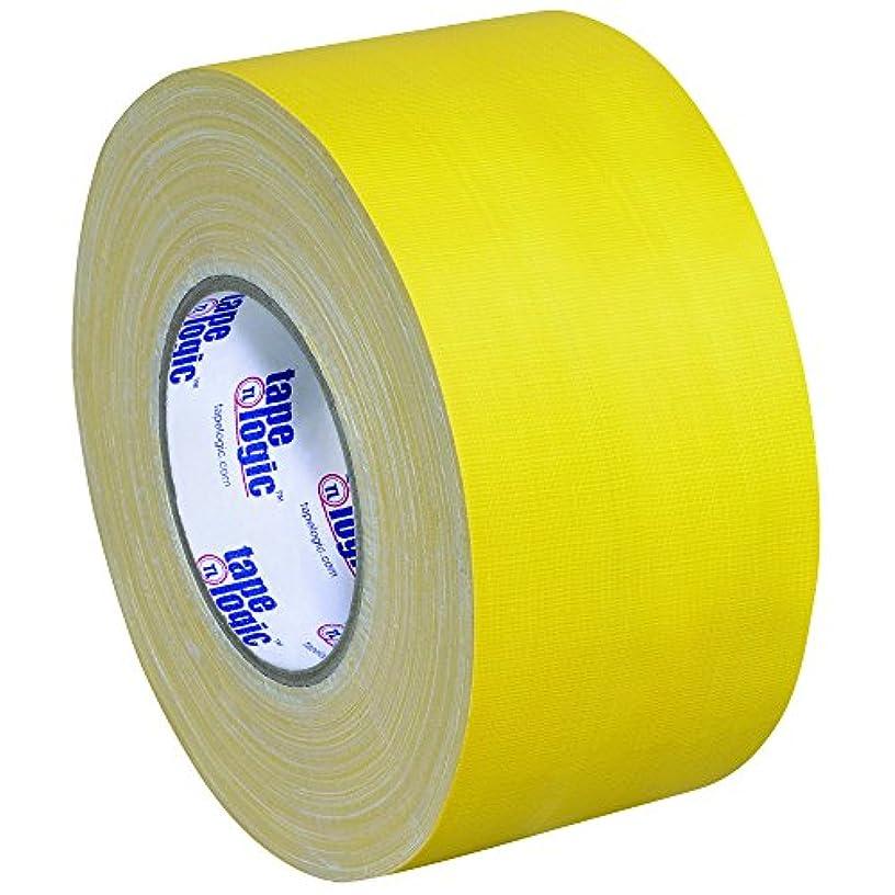 Tape Logic TLT98818Y3PK Gaffers Tape, 11 mil, 3