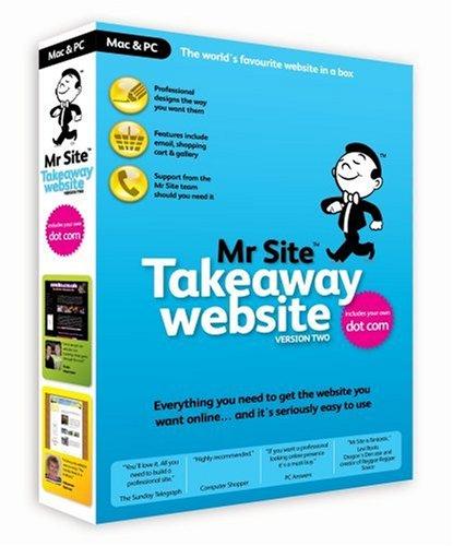 Mr Site (PC/Mac) [import anglais]