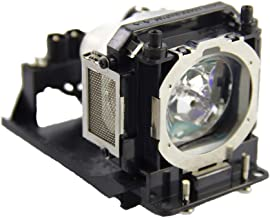 Gzwog POA-LMP94 /610 323 5998 Replacement Projector Lamp Bulb with Housing for Sanyo PLV-Z4 PLV-Z5 PLV-Z5BK PLV-Z60 Projec...