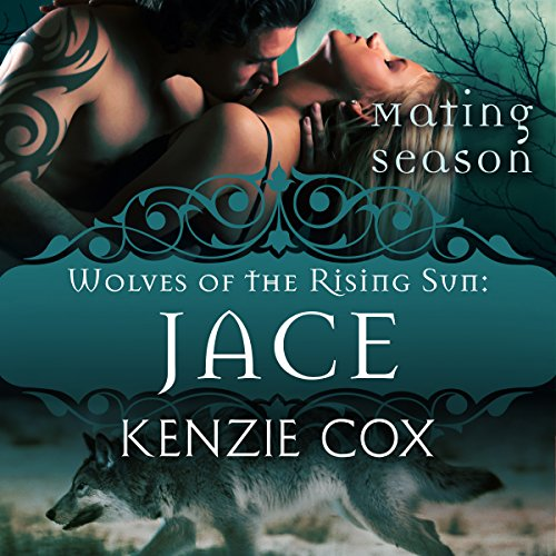 Jace: Wolves of the Rising Sun #1 cover art