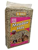 Pettex Compressed Meadow Hay Small Animal Beddings, X-Large, multi-colour