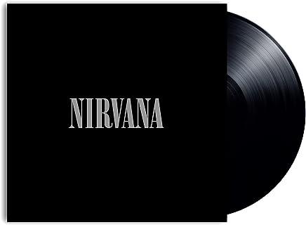 Nirvana (1LP - 33 1/3 rpm VINYL with download card)