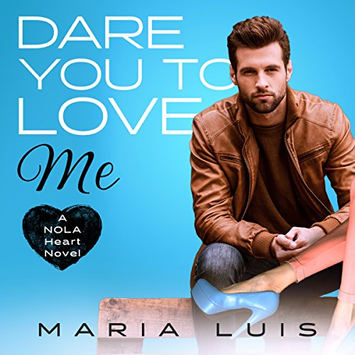 Dare You to Love Me audiobook cover art