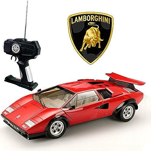 elige tu favorito LAMBORGHINI LICENED 1 14 SCALE MODELO Mando a a a distancia para coche control RC KIDS BOYS  el mas de moda