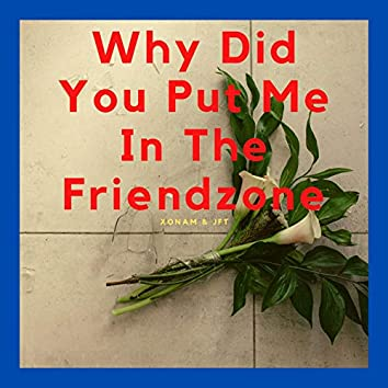 Why Did You Put Me In The Friendzone