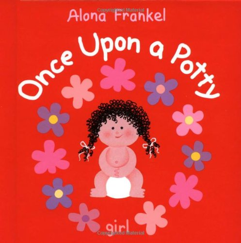 Once Upon a Potty--Girl