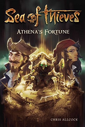 Sea of Thieves: Athena's Fortune