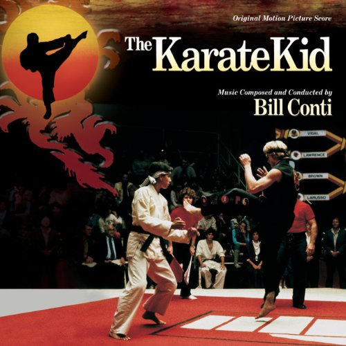 The Karate Kid [Limited Collector's Edition, Soundtrack]