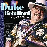 Songtexte von Duke Robillard - Passport to the Blues