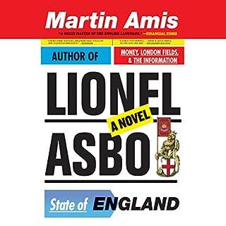 Lionel Asbo cover art