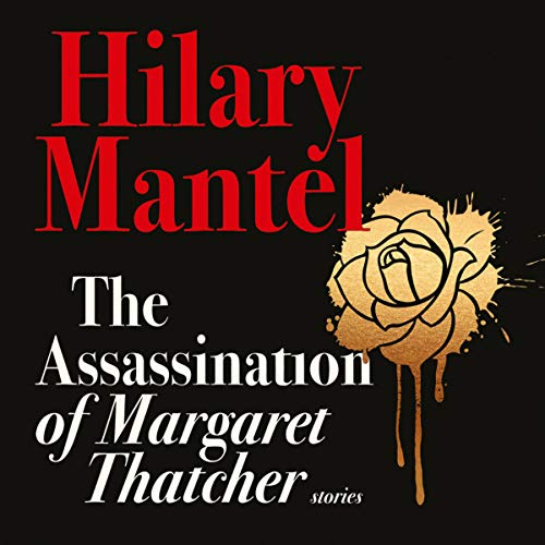 『The Assassination of Margaret Thatcher』のカバーアート