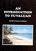 An Introduction to Tuvaluan