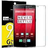 NEW'C Pellicola Protettiva in Vetro Temperato per OnePlus One