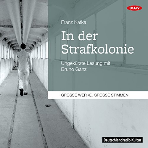 In der Strafkolonie audiobook cover art