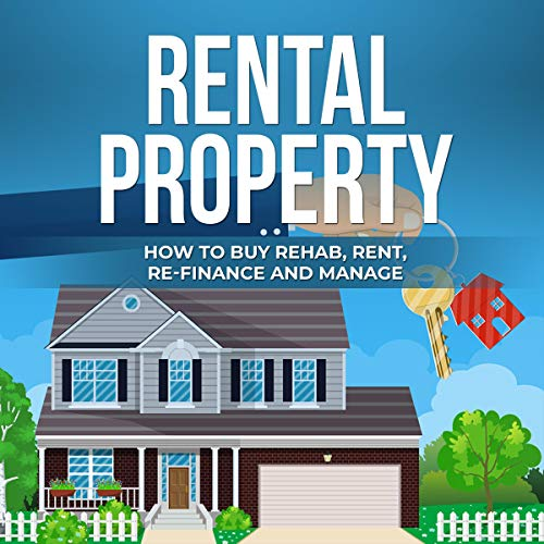 『Rental Property』のカバーアート